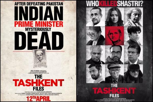 Film Tashkent Files evokes praise for Modi
