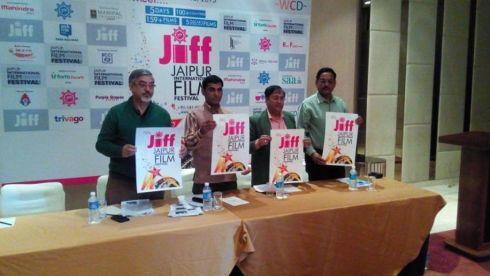 159 films to be screened at Jaipur International Film Festival