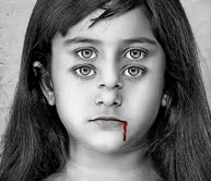 Bhoot Returns' poster copied in an ad campaign