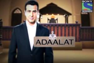 'Adaalat' to be back on Sony TV soon