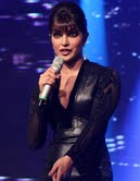 Priyanka is now desi pop singer