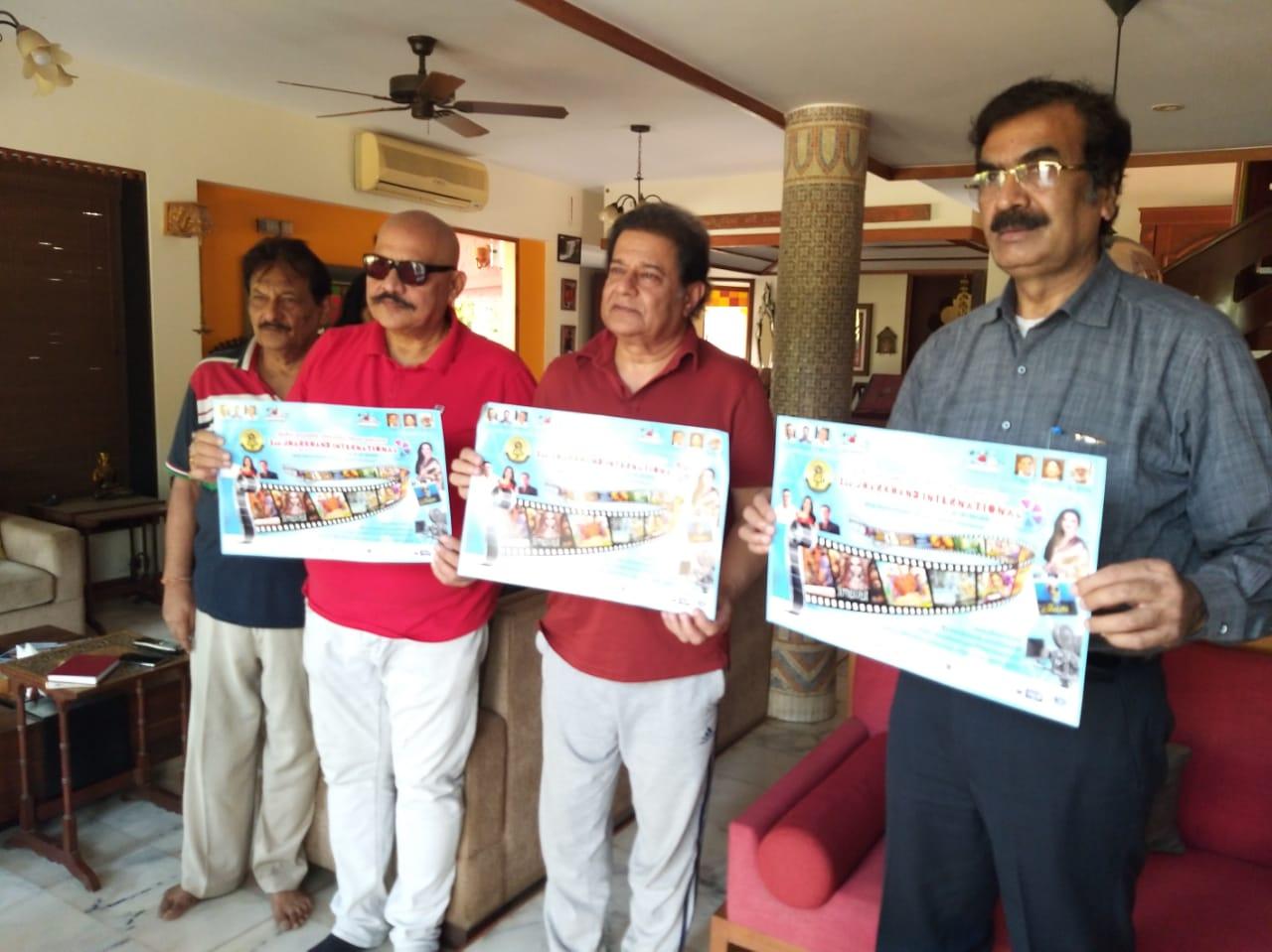 Ranchi to host International Film Festival in February,2019