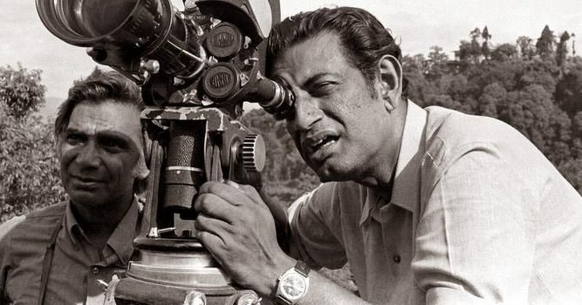 Iconic films attract Satyajit Roy followers