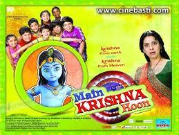 Mein Krishna Hun underlines the saga of an ailing orphan