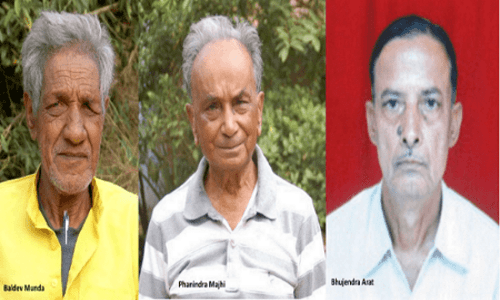 India's 27 Adivasi writers-artists to get Akhra Samman in Ranchi