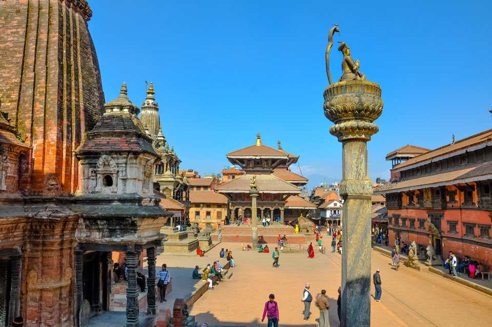 nepal-promotes-its-tourism-in-jharkhand