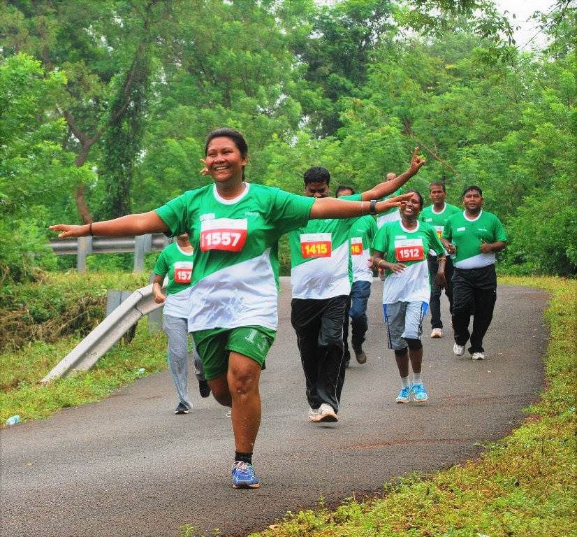 Tata Steel's Noamundi Run-a-thon 2018 to celebrate all forms of biodiversity