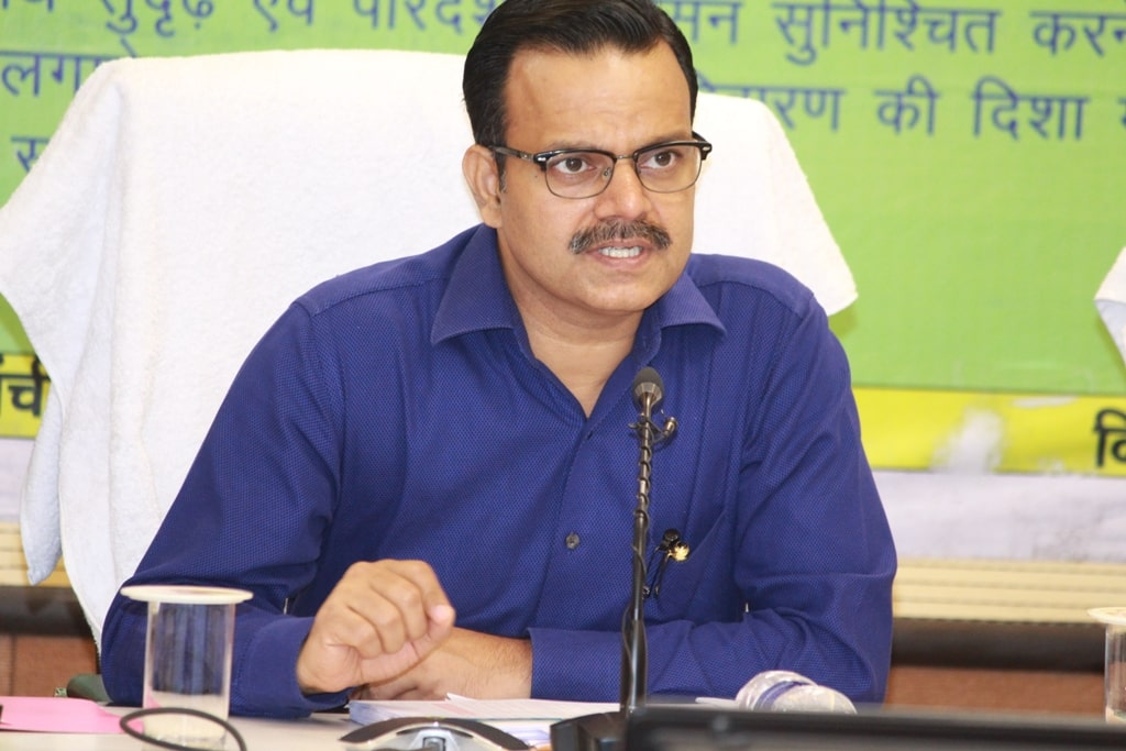 repair-state-schools-and-anganwadi-centers-in-one-month-sunil-kr-barnwal