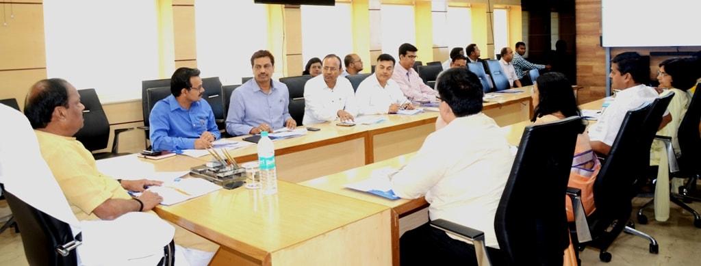 मुख्यमंत्री दास की घोषणा : इस वर्ष 1 लाख युवाओं को रोजगार