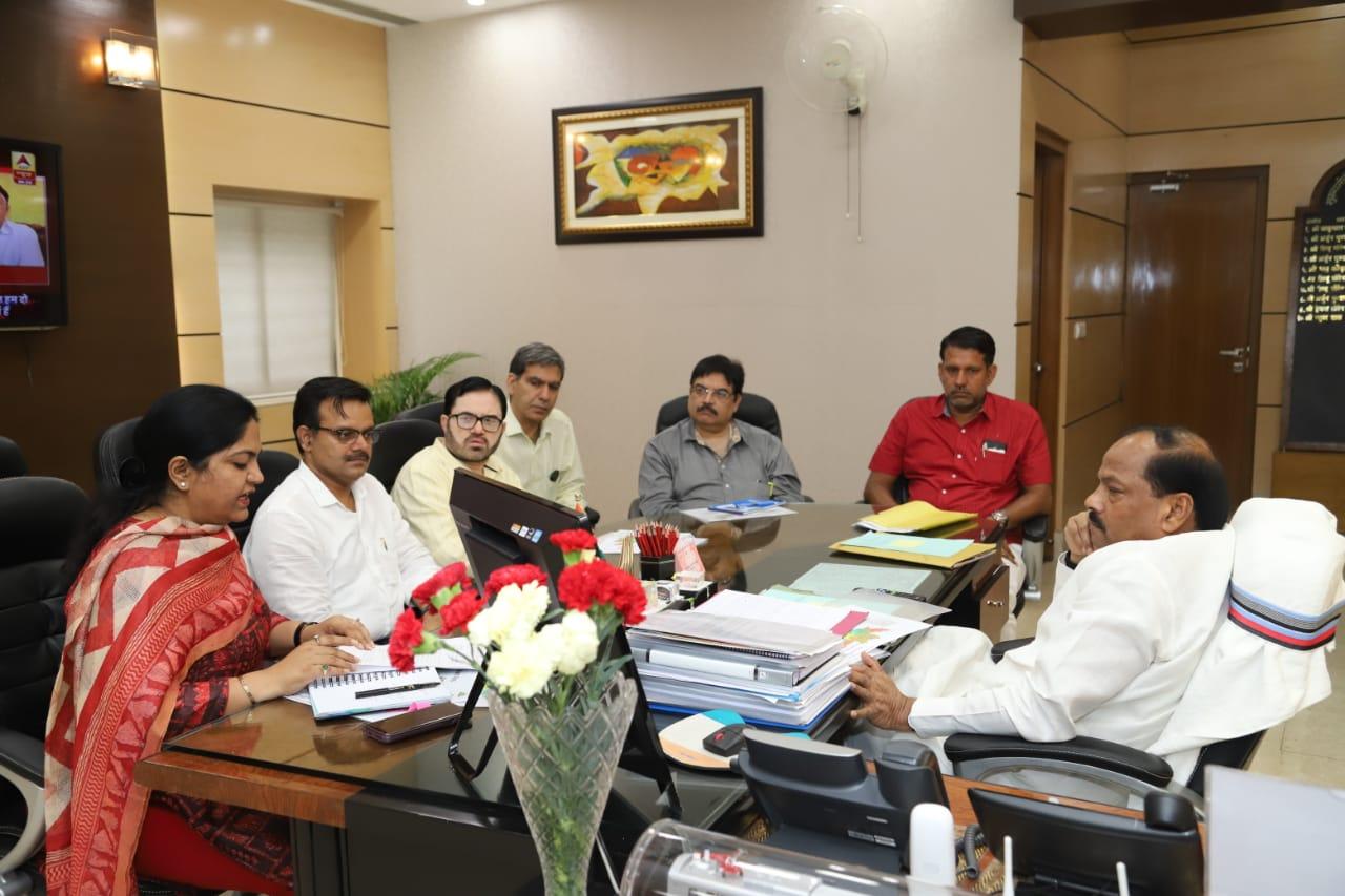 झारखंड के किसानों के फसल बीमा के प्रीमियम का भुगतान राज्य सरकार करेगी