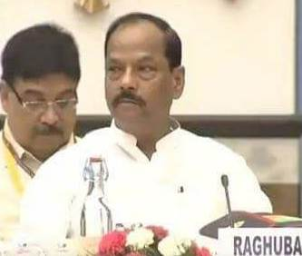 cm-participated-in-the-fourth-meeting-of-the-niti-ayog-held-in-rashtrapati-bhavan