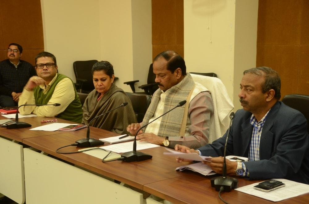 जनता के सुझावों के अनुरूप बजट बनाया जा रहा है, तो इसे लागू भी जनता के सहयोग से करें: मुख्यमंत्री