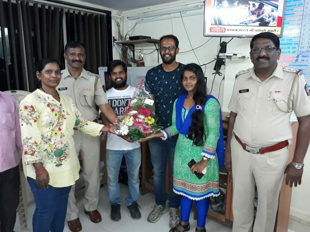 bicycle-rider-from-jharkhand-traveled-4600-km-in-82-days-reaches-mumbai