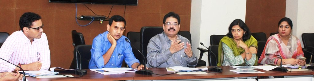 Responsibility-to-Tana-Bhagat-for-participation-in-development-Chief-Secretary