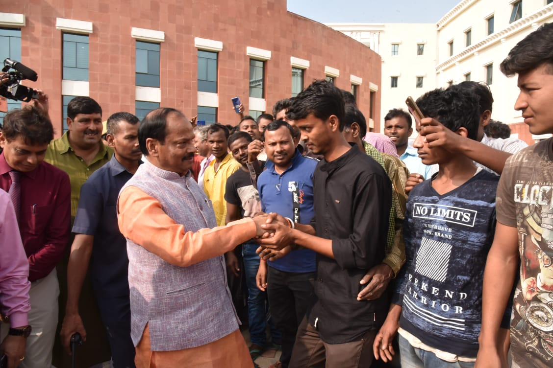 the-laborer-is-the-real-craftsman-raghubar-das
