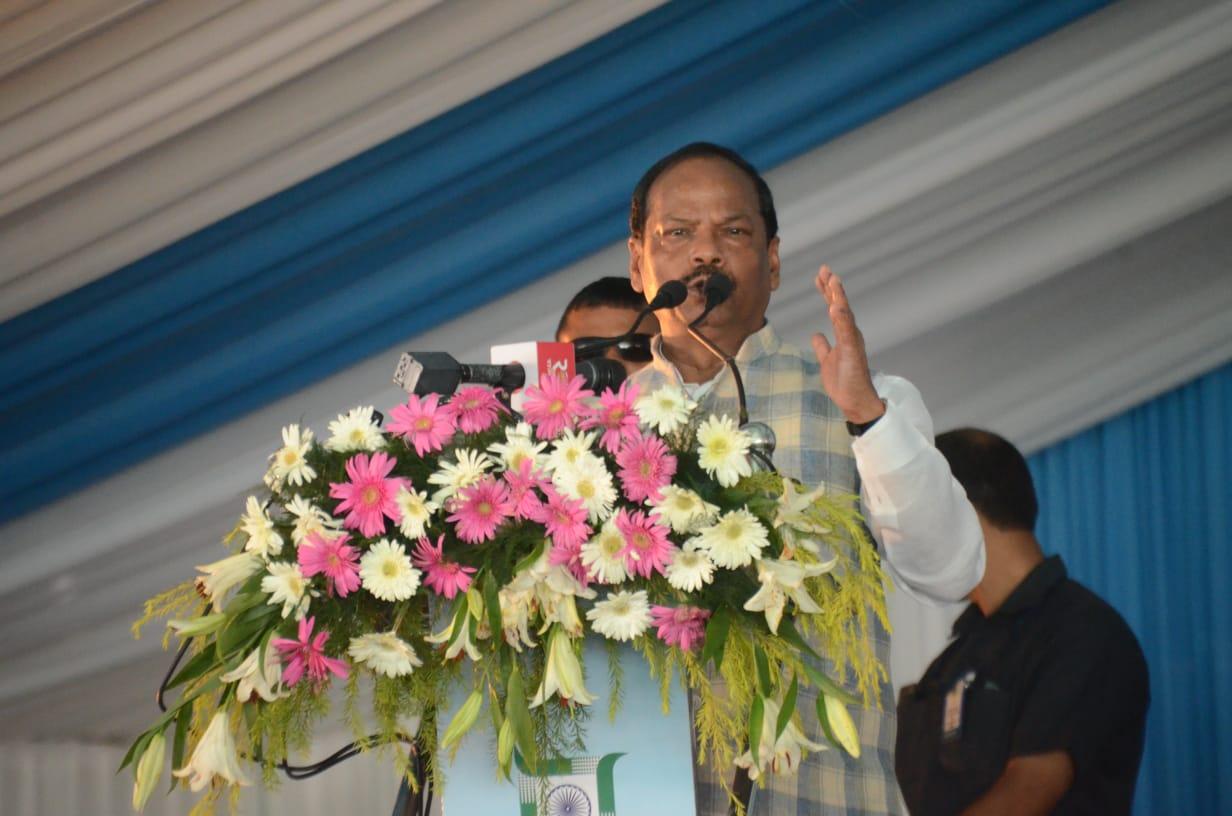 खुले में शौच से मुक्त सभी गांव में पेयजलापूर्ति की होगी व्यवस्था- मुख्यमंत्री