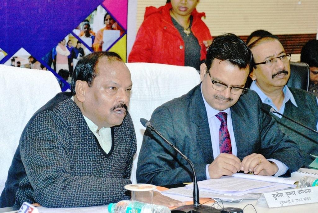 फर्जीवाड़ा करने वाले इंटर और डिग्री कॉलेजों की संबद्धता रद्द होगी बोले मुख्यमंत्री दास