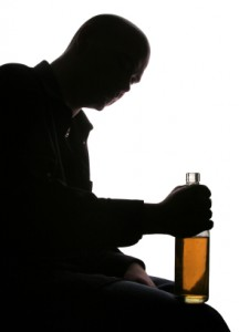 Alcohol double damages liver by allowing bacteria to infiltrate
