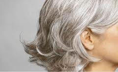 Scientists conclude why black hair turns gray