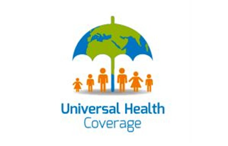 Universal Health Coverage - Health For All
