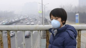 Exposure to air pollution may increase obesity and diabetes risk