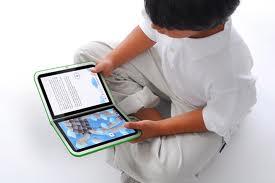 Autographing E-books