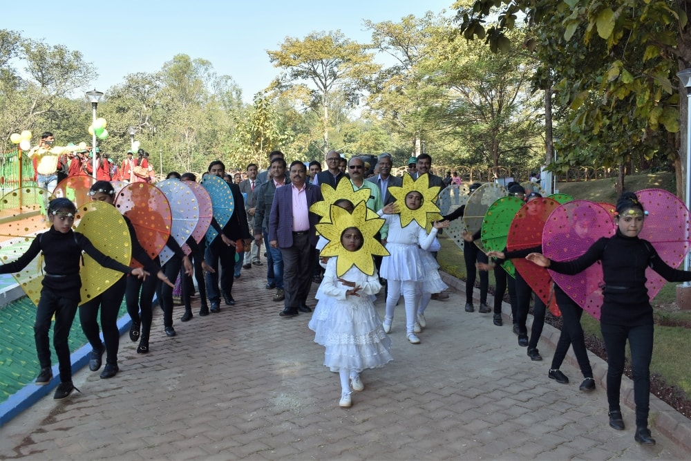tata-steel-at-noamundi-celebrates-the-essence-of-biodiversity-through-art-in-jaiba-kala-vividhata