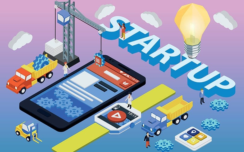under-goi-s-startup-india-initiative-158-startups-are-from-jharkhand-out-of-19-351-across-india