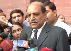 Advisor Madhukar Gupta's observation raises eyebrows