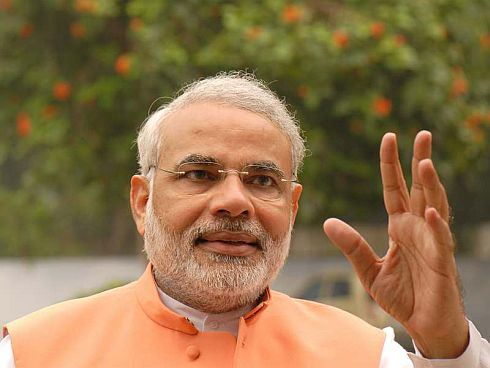 What Modi says makes little sense for politicians