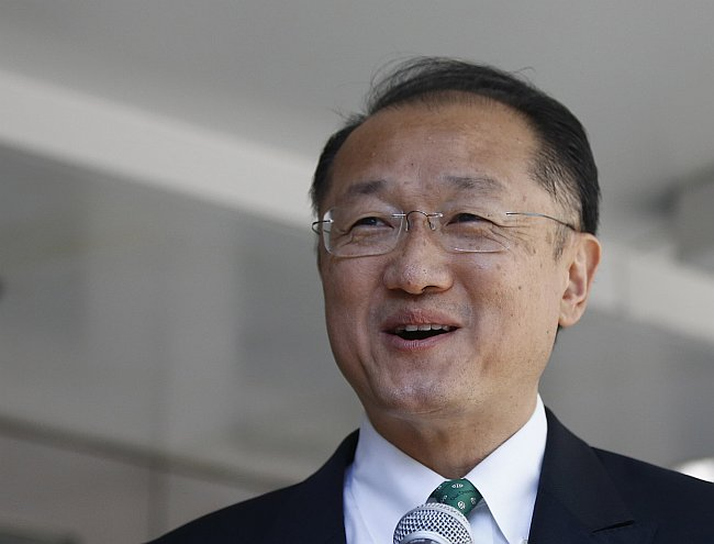 Sacred Ganga is flowing with sewage,says World Bank chief Jim Yong Kim
