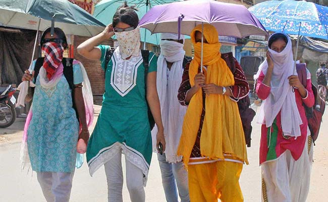 Now heat wave set to sweep Jharkhand