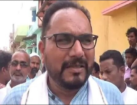 <p>JHC rejects MLA Pradeep Yadav's anticipatory bail petition. In sexual harrasment case,MLA Pradeep Yadav suffered a set back today when the Jharkhand High Court rejected his…