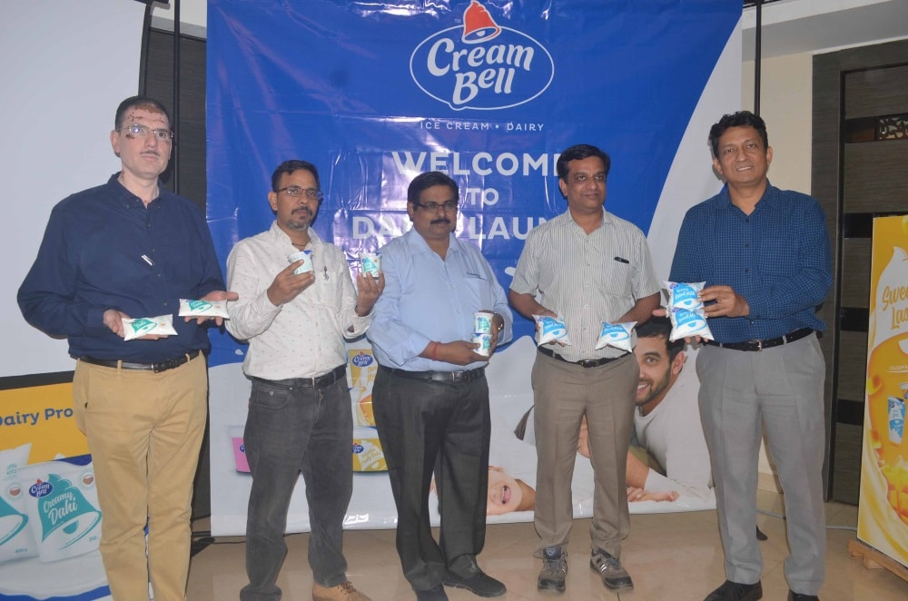 <p>Cream Bell Ice creams from Devyani Food Industries, a group company of RJ International sets up dairy plant in Asansol. The new plant will cater to 2000 crore milk market in Eastern&#8230;