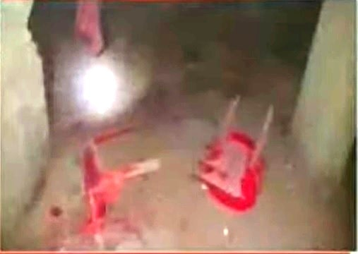 <p>Maoists on Friday blew up a Bharatiya Janata Party (BJP) election office in Jharkhand's Palamau district, police said.The polling for the Palamau Lok Sabha seat will take…