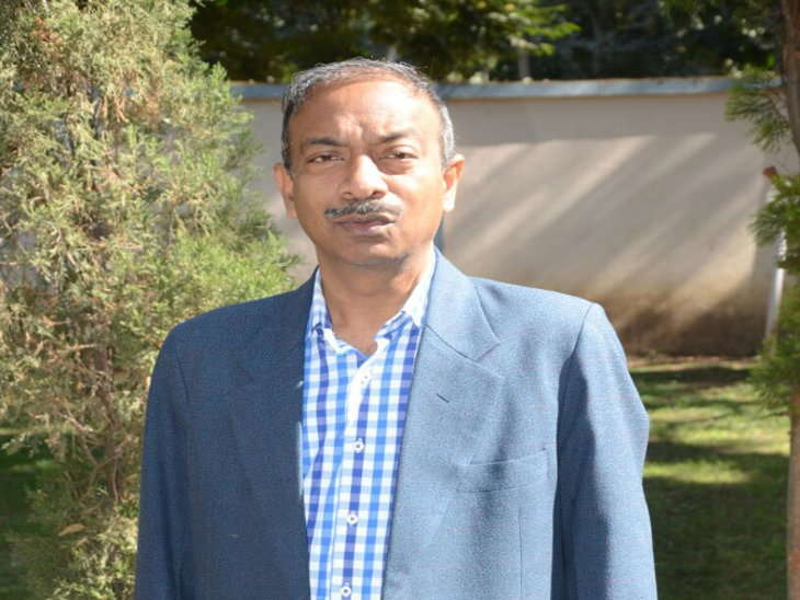 <p>Jharkhand Additional Chief Secretary, Amit Khare appointed as Secretary, Union Ministry of Information &amp; Broadcasting.</p>