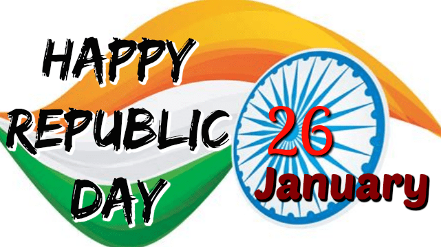 <p>Jharkhand State News wishes you all a very Happy Republic Day 2019.</p>