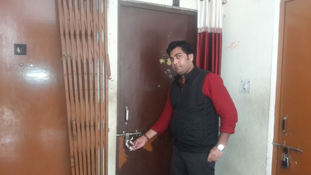 <p>In a joint operation between the Khunti and Ranchi Police, have sealed the Ranchi based house and other properties of dreaded maoist Dinesh Gone and his relative Khuleshwar Gope.</p>&#8230;