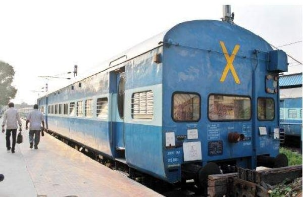 <p>August 29 is historic in records of South Eastern Railways for two events. First, Ranchi-Jamshedpur will get a train for passengers. Minister of State for Railways Suresh Channabasappa…