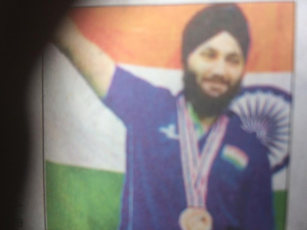 <p>Celebrated archer Jaspal Singh and archery coach Saras Soren were killed when their car was hit by a truck near Lalpur airstrip in Madhya Pradesh&#39;s Shahdol district around 7&#8230;