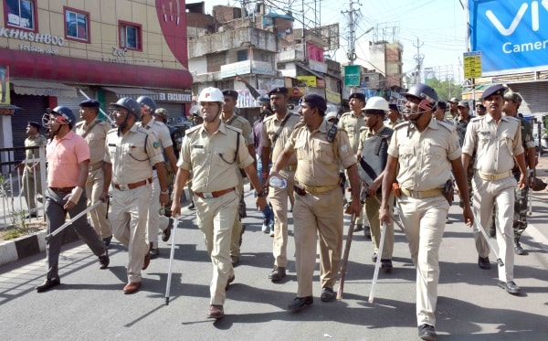 <p>Normalcy begins to return in Ranchi and Bokaro where large sections of the police were moving around to maintain law and order</p>