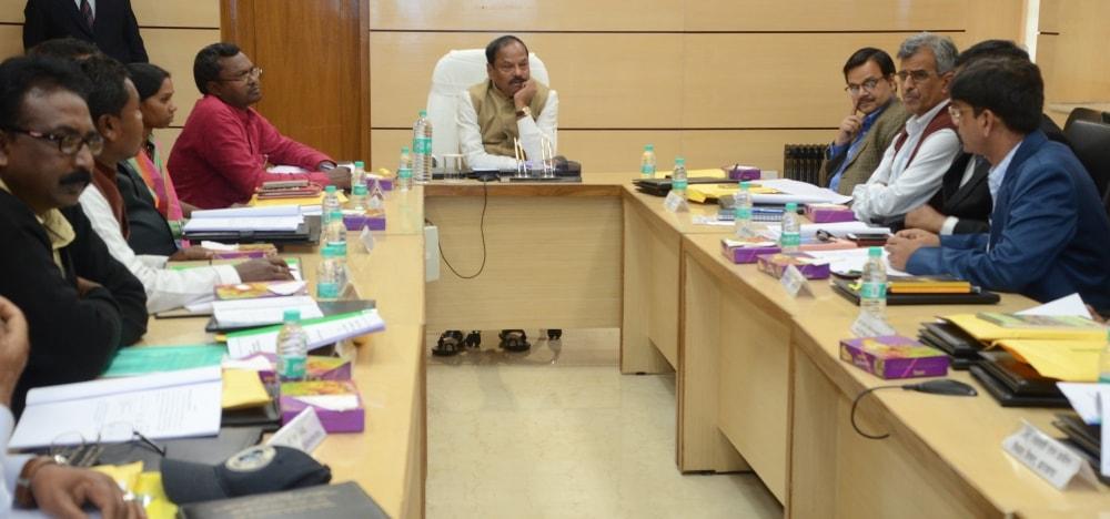 <p>विश्वस्तरीय व्याघ्र आवासन क्षेत्र के रूप में विकसित होगा बेतला - रघुवर दास, मुख्यमंत्री झारखण्ड</p>