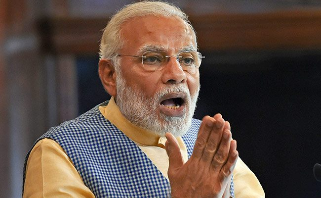<p>Prime Minister Narendra Modiwill be holding a day-long fast with BJP lawmakers on Thursday to protest against the recent washout of Parliament, which he blamed on the opposition…