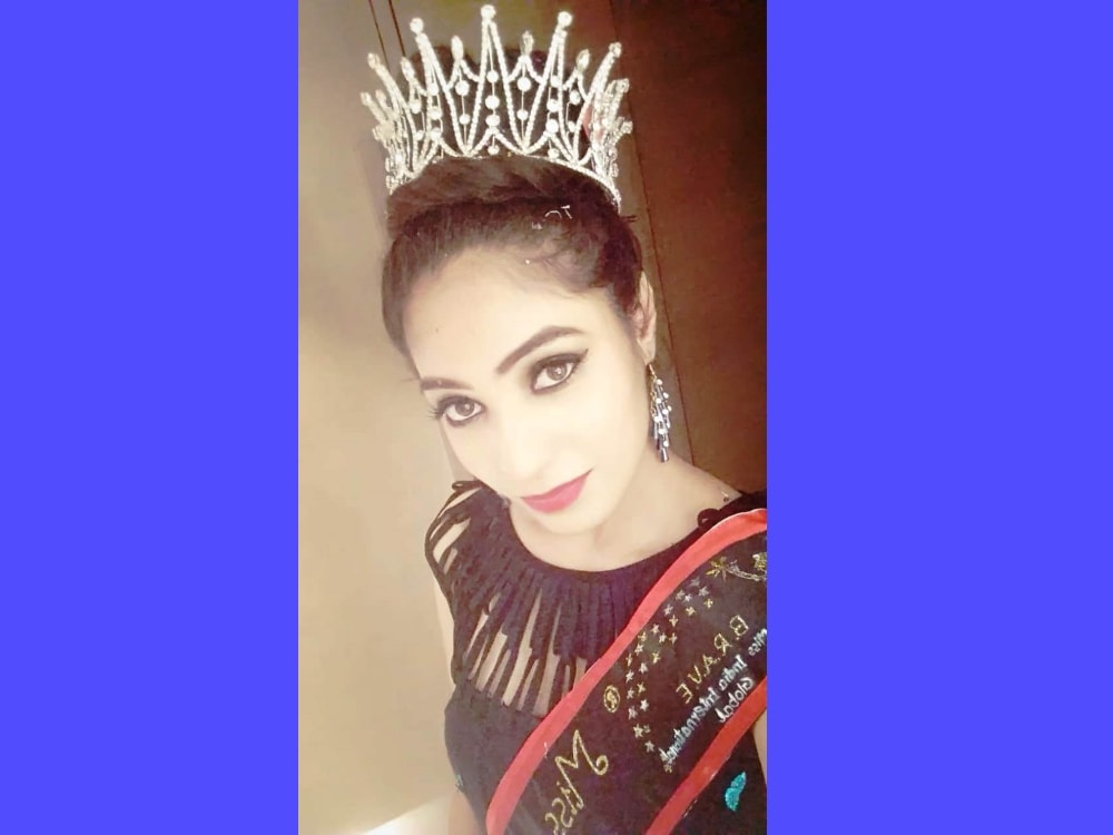 <p>Miss Khushboo Vijay from Ranchi, Jharkhand became the Winner of Miss India International Global 2018 and will be representing India next year in Malaysia 2019 for World Finale.&nbsp;This&#8230;
