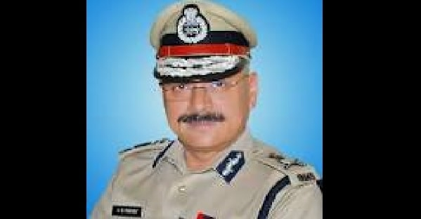 <p>Jharkhand DGP DK Pandey today retired after a successful tenure during which he is credited to have executed Narendra Modi government's anti-Naxal policy and ensured peace in…