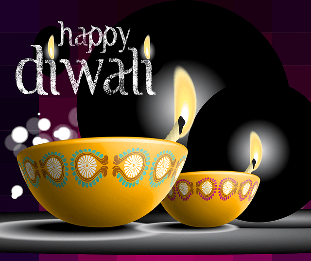 <p>We wish you and every member of your family, Happy Diwali.Editor</p>