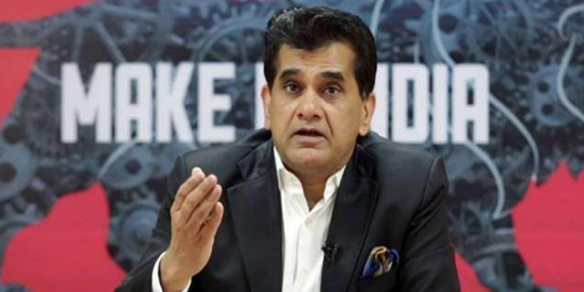 <p>The Appointments Committee of the Cabinet has approved an extension of tenure of Amitabh Kant, CEO,NITI Aayog for a further period of two years beyond June 30 i.e. up to June 30,…