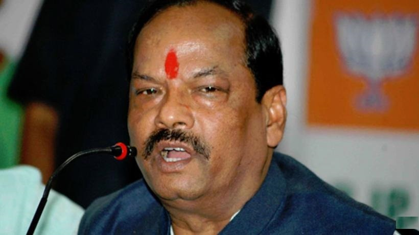 <p>Jharkhand Chief Minister Raghubar Das thanks public for smooth end to Muharram &amp; Durga Puja.</p>
