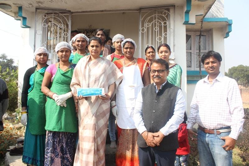 <p>मुख्य सचिव राजबाला वर्मा ने कहा कि युवाओं को रोजगार से जोड़ने हेतु राज्य सरकार द्वारा प्रतिबद्ध प्रयास किया जा रहा है। झारखण्ड की महिलाओं में भी प्रतिभा कमी नहीं है। यहां की बेटियों…