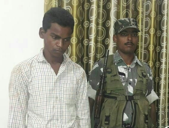 <p>Police arrested Bhawani Bhuinya, an active member of JJMP from Ramgarh under Hathar police station in Palamau and recovered a 3.15 bore of country-made revolver and some live cartridges…